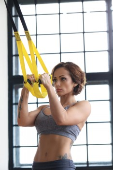 Fitline FBI - TRX RIP trainer
